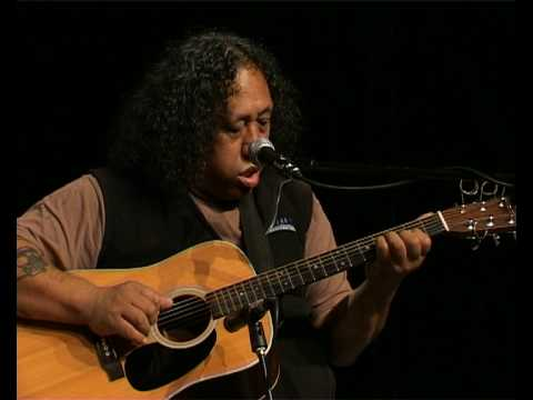 Jeff Simmonds sings Arlo Guthrie - Last Train to Glory