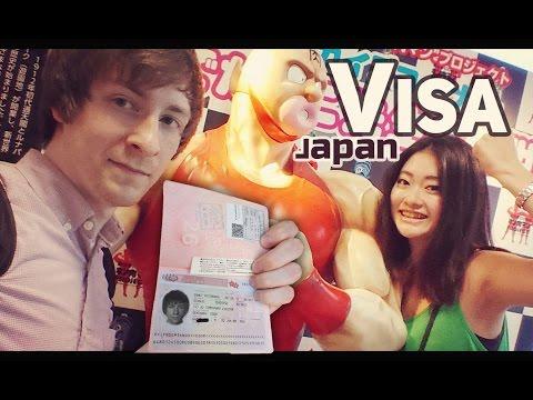 КАК Я ПОЛУЧИЛ ВИЗУ В ЯПОНИЮ? Все о японской визе на 3 месяца, как делается
