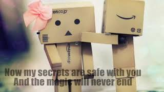 I Will Take You Forever (with lyrics) by Kris lawrence ft. Denise Laurel