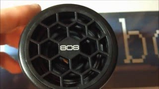 10 Thump Bluetooth speaker review and sound test