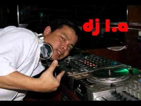 THE JERICHO MOBILE DJ HISTORY dj red.wmv