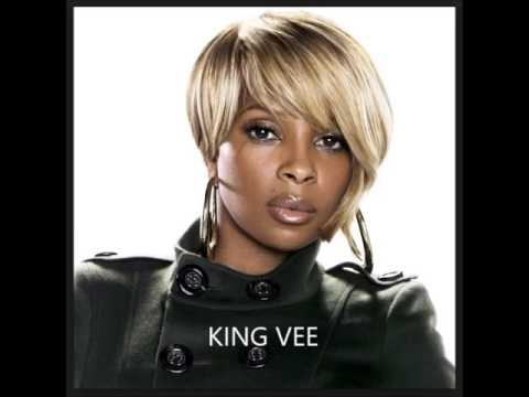 Mary J  Blige    Real Love Reggae Remix