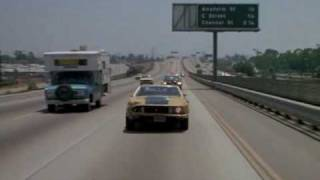 Gone In 60 Seconds 1974 Soundtrack - Hope the man doesn