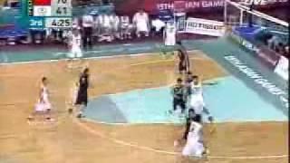 2006多哈亚运会男篮中国VS中华台北g