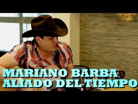 MARIANO BARBA - ALIADO DEL TIEMPO (Versión Pepe's Office)