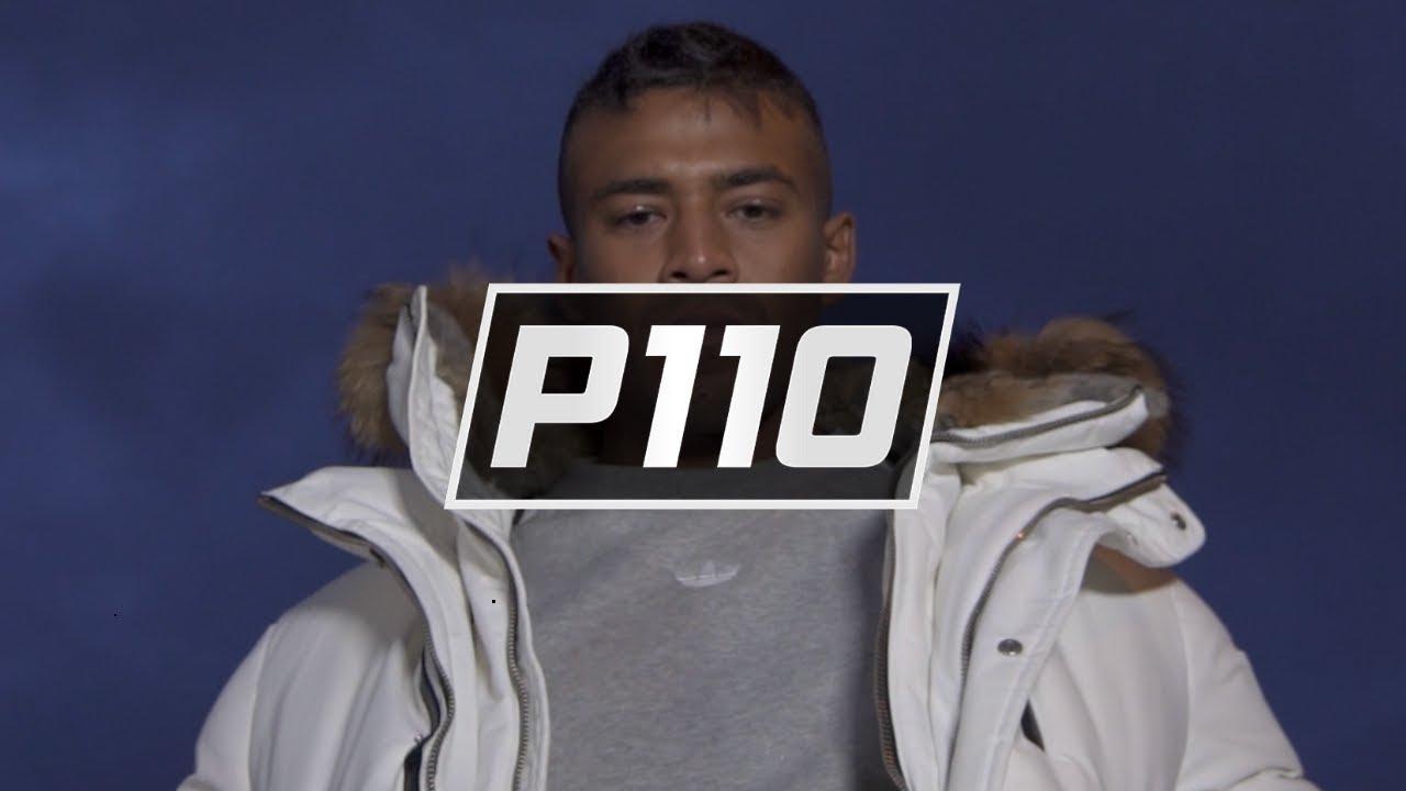 Download P110 - Rudi Boy - OW87 [Music Video]