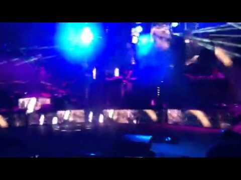 """Pretty Lights - """"Samso"""" Red Rocks 2014 Night2"""