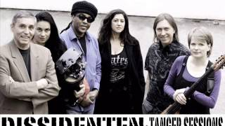 Dissidenten feat. Jil Jilala - Truth Is The Only Religion (Tanger Session)