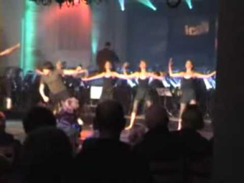 Enkhuizer Balletschool - Musical Movements T.