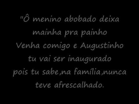 Puteiro em João Pessoa - Raimundos - Lyrics