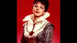 "Anna Moffo - ""Vilia"" (Vilja lied)"