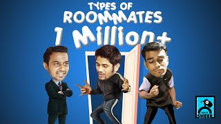 Types of Room Mates | Types | Black Sheep