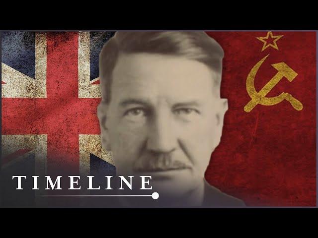 Comrade Philby (KGB Spy Documentary) | Timeline