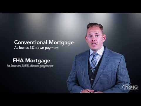 Buy a Home with Low Down Payment - Sean McCoy mortgage