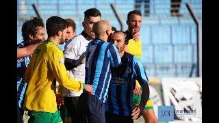 Serie D | Calcio Lecco 1912 1-0 Dro Alto Garda Calcio