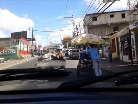 Calle Duarte los alcarrizos/ 1