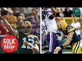 NFL Week 2 breakdown: Green Bay Packers tie with the Minnesota Vikings | Golic & Wingo | ESPN
