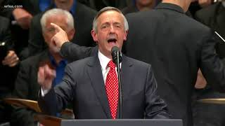 Civil rights leader calls out pastor