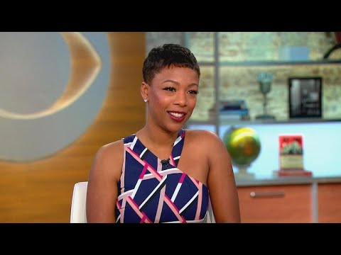 Samira Wiley of