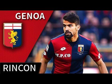 Tomas Rincon • Genoa • Magic Skills, Passes & Goals • HD 720p