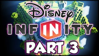 Disney Infinity 3 - Blitz Box - Part 3 - The Park! (HD) (Toy Box)
