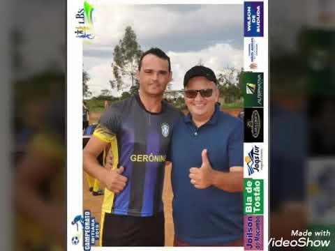 Confronto entre as equipes de futebol Jerónimo e Olhosdaquinha em Ibitiara