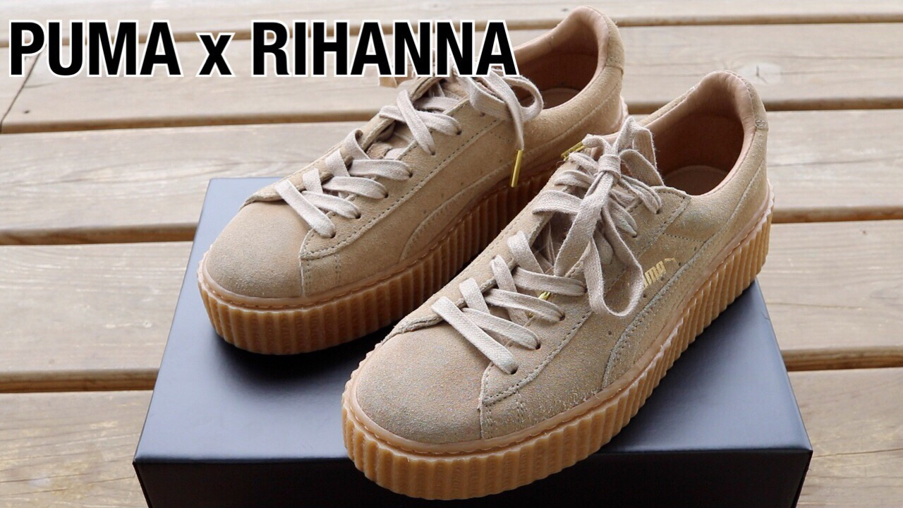 puma creepers aliexpress avis