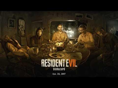 Resident Evil 7 - Go Tell Aunt Rhody - Cover - Remake