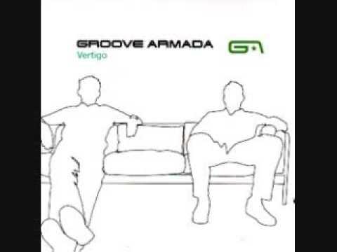 Groove Armada - Mary (japanese import)