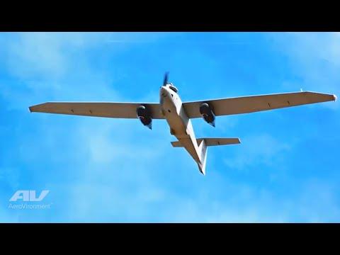 AeroVironment T20  Medium UAS