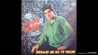 Ljuba Alicic - Ne daju mi da te volim - (Audio 1984)