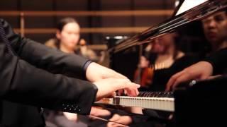 Beethoven concerto pour piano No.4 Op.58 - Philip Chiu & Frédéric-Alexandre Michaud