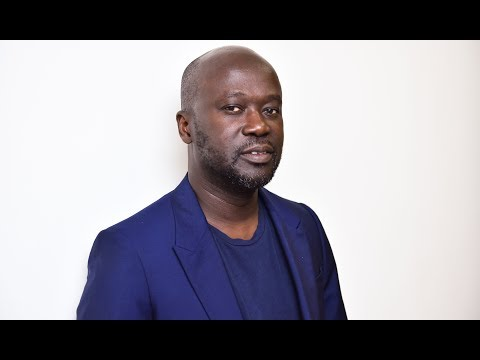 TimesTalks Art + Design Festival: David Adjaye and Thelma Golden