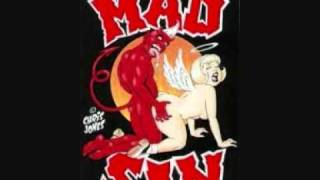 Watch Mad Sin Prison Of Pain video