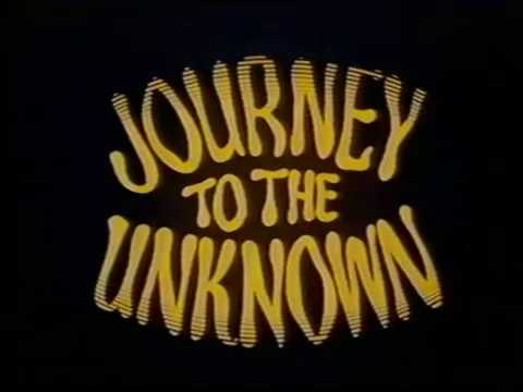 JOURNEY TO THE UNKNOWN- THE MADISON EQUATION  60's ANTHOLOGY HORROR