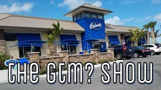 GTM? - Culver's Double Mushroom Swiss Butterburger