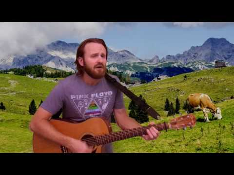 Coward of the County (Kenny Rogers) Acoustic Guitar Cover by Chords of Truth