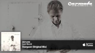 Lost World - Stargazer (Original Mix)