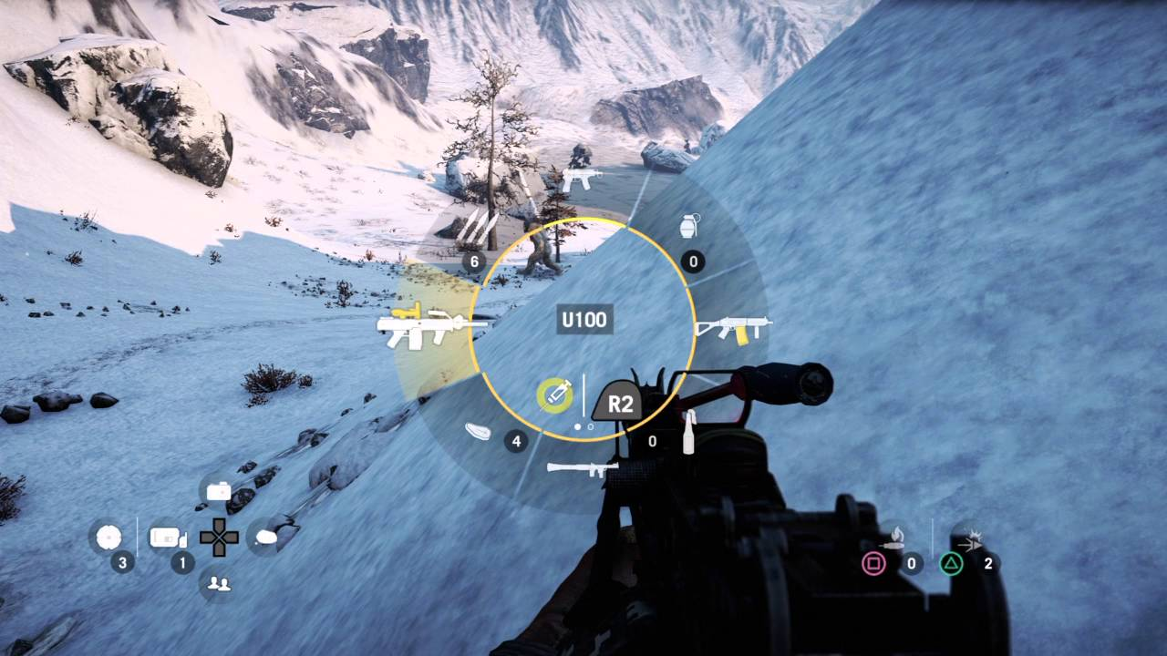 Far Cry 4 Valley Of The Yetis Dlc Yeti Location Youtube