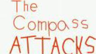 Eraserman issue#1: The Compass attacks!!