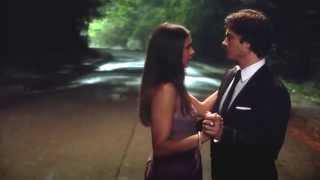 Damon and Elena // Hunger [+ 6.22]