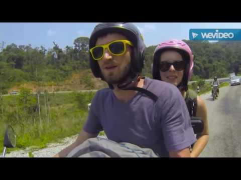Laos video