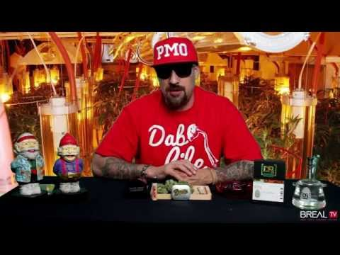 Strain Review w/ Dr. Greenthumb  - Lemon Tree |...