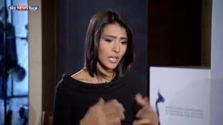 جلسة حوارية على هامش منتدى جوائز نوبل