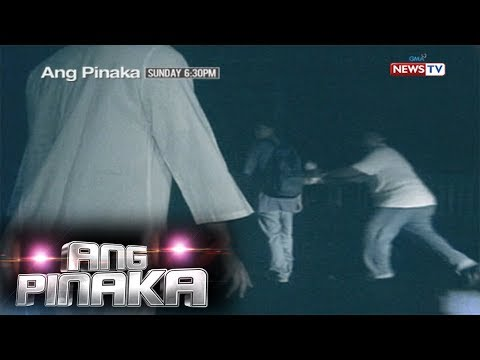 Ang Pinaka: Scary Places in the Philippines