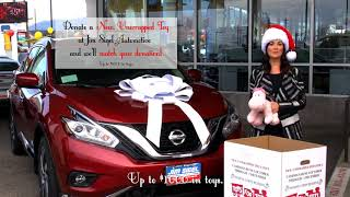 Partnership With Josephine County Toys For Tots 3