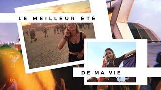 LE MEILLEUR ÉTÉ DE MA VIE pt.1 festivals