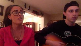 I Just Want You - Sara Bareilles cover