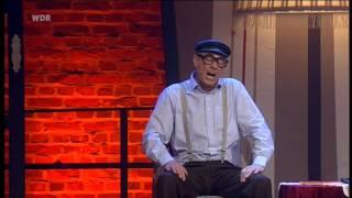 Herbert Knebel - Beim Tierarzt (live)