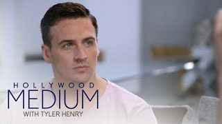 Tyler Henry Gives Ryan Lochte a Surprising Reading | Hollywood Medium with Tyler Henry | E!